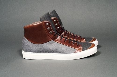 felt footwear blog