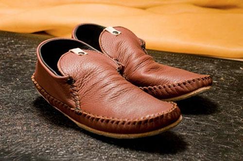 moccasin footwear designer9