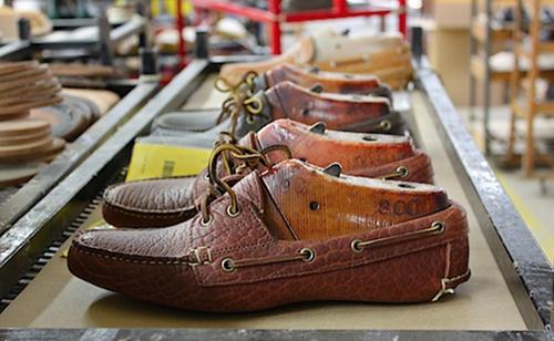 hand sewn footwear maine10