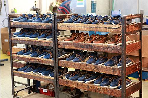 hand sewn footwear maine7