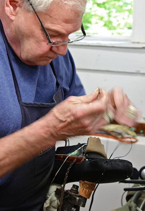 hand sewn footwear maine9